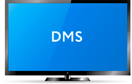 DMS – Digital Monetization System